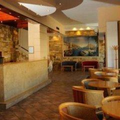Отель Olympic Hotel Греция, Калимнос - 1 отзыв об отеле, цены и фото номеров - забронировать отель Olympic Hotel онлайн интерьер отеля фото 3