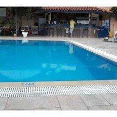 Отель Skyfall Греция, Корфу - отзывы, цены и фото номеров - забронировать отель Skyfall онлайн бассейн