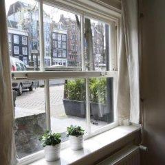 Отель CoHo Suites Нидерланды, Амстердам - 1 отзыв об отеле, цены и фото номеров - забронировать отель CoHo Suites онлайн балкон
