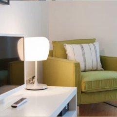 Отель Bell Street Residence Великобритания, Глазго - отзывы, цены и фото номеров - забронировать отель Bell Street Residence онлайн комната для гостей фото 2