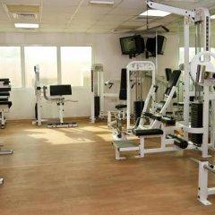Ramee Guestline 2 Hotel Apartments фитнесс-зал