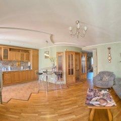 Апартаменты Apple на Полтавской в номере