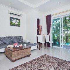 Отель Sun Paradise Villas Karon комната для гостей фото 2