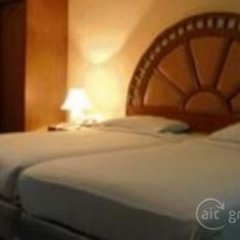 Отель Phra Arthit Mansion Таиланд, Бангкок - отзывы, цены и фото номеров - забронировать отель Phra Arthit Mansion онлайн комната для гостей