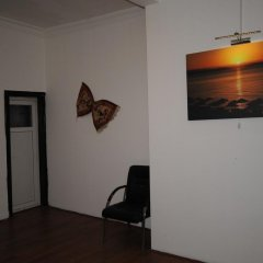 Отель UrgUp Tugra Otel Ургуп удобства в номере