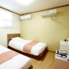 Отель Goodstay Greentel Сеул комната для гостей фото 3