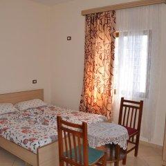 Отель Villa Nertili Албания, Ксамил - отзывы, цены и фото номеров - забронировать отель Villa Nertili онлайн комната для гостей