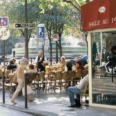 Отель Hôtel Des Canettes Франция, Париж - отзывы, цены и фото номеров - забронировать отель Hôtel Des Canettes онлайн городской автобус