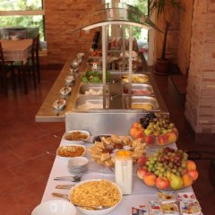 Гостиница Алва питание фото 2