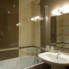 Апартаменты BLVD Apartments ванная фото 2