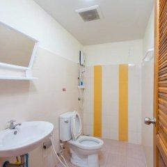 Отель Hock Mansion Phuket ванная