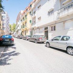 Отель ShortStayFlat Estrela S.Bento Португалия, Лиссабон - отзывы, цены и фото номеров - забронировать отель ShortStayFlat Estrela S.Bento онлайн парковка