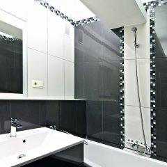 Отель Luxury Design Home Stroheckgasse Австрия, Вена - отзывы, цены и фото номеров - забронировать отель Luxury Design Home Stroheckgasse онлайн ванная фото 2
