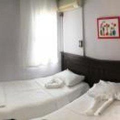 Отель Turan Apart комната для гостей фото 4