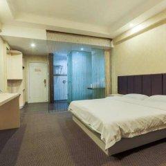 Kapok Hotel комната для гостей фото 4