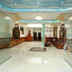 Queen Hotel Nha Trang интерьер отеля фото 3