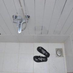 Отель Moonplains Hemaya Bungalow ванная