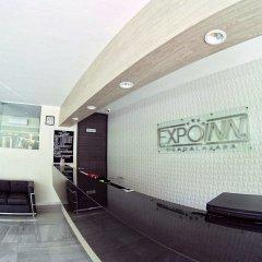 Отель Expo Inn Мексика, Гвадалахара - отзывы, цены и фото номеров - забронировать отель Expo Inn онлайн интерьер отеля фото 2