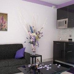 Отель Green della Reggia Residence Робассомеро комната для гостей фото 2