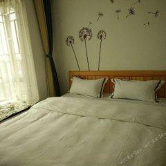 Отель Guilin Recollection Inn комната для гостей