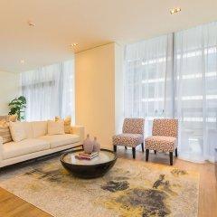 Отель DHH - Al Wasl 5 комната для гостей