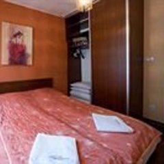 Апартаменты VISITzakopane Moon Apartments Закопане комната для гостей