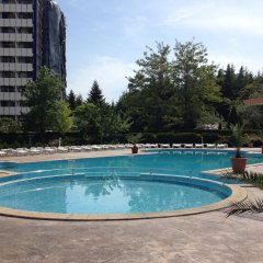 Hotel Arda Солнечный берег детские мероприятия