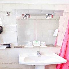 Отель Jean Gabriel Париж ванная фото 2