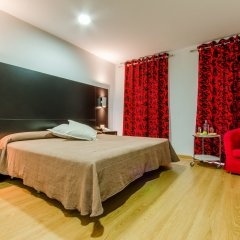 Hotel YIT Alcover комната для гостей фото 3