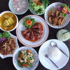 Отель Krabi Royal Hotel Таиланд, Краби - отзывы, цены и фото номеров - забронировать отель Krabi Royal Hotel онлайн питание фото 2