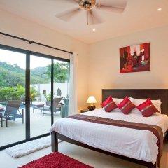 Отель Villa Pagarang комната для гостей фото 2