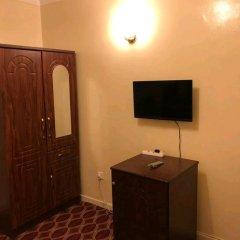 City Hotel удобства в номере