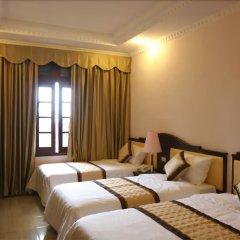Cong Doan Sapa - Trade Union Hotel комната для гостей фото 2