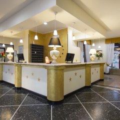 Отель Villa Margherita гостиничный бар