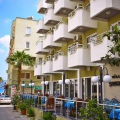 Отель Villa Senaydin бассейн фото 2