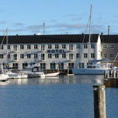 Отель BB-Hotel Aarhus Havnehotellet Дания, Орхус - отзывы, цены и фото номеров - забронировать отель BB-Hotel Aarhus Havnehotellet онлайн приотельная территория