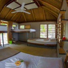 Отель Barefoot Manta Island комната для гостей фото 4