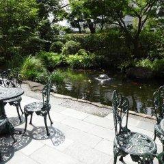 Отель Princess Garden Япония, Токио - отзывы, цены и фото номеров - забронировать отель Princess Garden онлайн фото 3