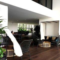 Отель The Establishment Bangsar Duplex Малайзия, Куала-Лумпур - отзывы, цены и фото номеров - забронировать отель The Establishment Bangsar Duplex онлайн балкон