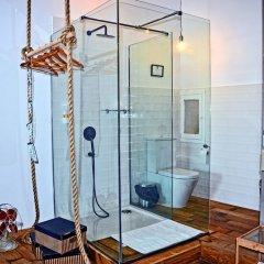 Отель 52 Sirena ванная