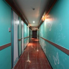 Отель Khan Motel Dapsimni Южная Корея, Сеул - отзывы, цены и фото номеров - забронировать отель Khan Motel Dapsimni онлайн интерьер отеля