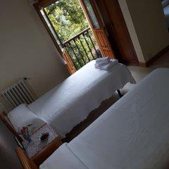 Отель Hostal el Campito комната для гостей