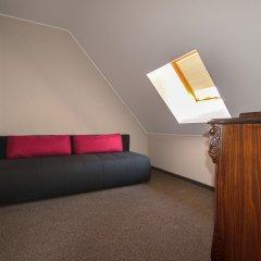 Отель Perfect Болгария, Варна - отзывы, цены и фото номеров - забронировать отель Perfect онлайн комната для гостей фото 3