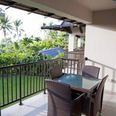 Отель Fiji Palms Фиджи, Вити-Леву - отзывы, цены и фото номеров - забронировать отель Fiji Palms онлайн балкон