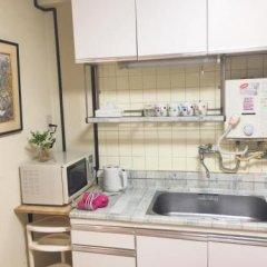 Апартаменты Flower Apartment In Kawaguchi в номере фото 2