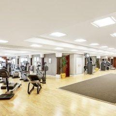 Отель Burj Al Arab Jumeirah фитнесс-зал фото 4