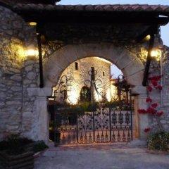 Отель Posada El Pozo Рибамонтан-аль-Мар развлечения