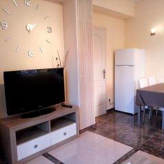 Отель Pension Centricacalp комната для гостей фото 4