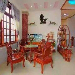 Отель Sunny Villa Далат детские мероприятия