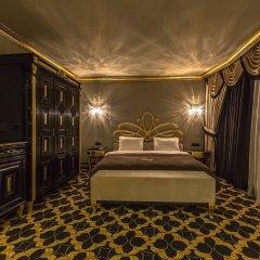 Отель Yilmazoglu Park Otel Газиантеп удобства в номере